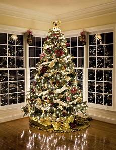 Professional Christmas Tree Lights Holiday Bright Lights Presents The Magic Of Christmas