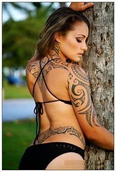 Tribal Female Designs 30 Great Tribal Designs For Women