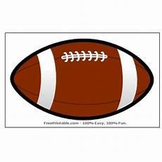 Football Stencil Printable 7 Best Images Of Football Helmet Template Printable