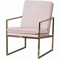 mr do armchair velvet light pink lounge chair upholstered
