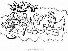 Malvorlagen Graffiti Ausmalbilder Graffiti Grafiti 19 Gratis Malvorlage In Diverse