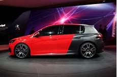 2019 peugeot 308 gti 2019 peugeot 308 r concept car photos catalog 2019