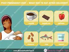 Diet Chart For Mother After Delivery In India Post Pregnancy Diet What Not To Eat After Delivery