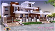 2nd Floor House Design In India Indian House Designs Online Youtube