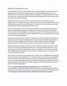 Sample College Application Essays 8 Tips For Crafting Your Best College Essay
