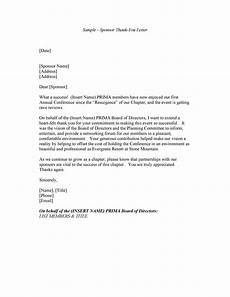 Thank You Letter For Application 30 Thank You Letter Templates Scholarship Donation Boss