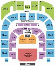 Township Auditorium Seating Chart Amp Maps Columbia