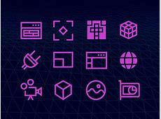 Windows 10 3d Graphics icons Free Download   Webgyaani