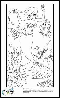 Ausmalbilder Arielle Meerjungfrau Kostenlos 99 Frisch Arielle Ausmalbilder Zum Drucken Kostenlos Fotos