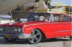 1960 ford starliner 429 beautiful hot rod muscle car