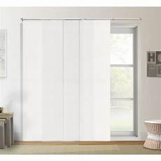 Curtain Slides Chicology Adjustable Sliding Panel Cut To Length