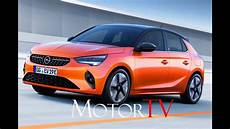 Opel Design 2020 by Design Preview All New 2020 Opel Corsa E L Sixth