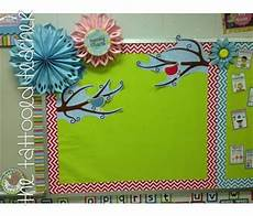 How To Make Chart Paper Decoration Anchor Chart Bulletin Board Make Flowers To Decorate