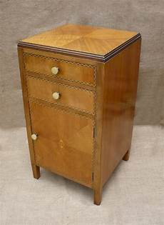 Bedside Cabinets Bedside Cabinet Probably Bath Cabinet Makers Antiques Atlas