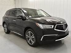 2019 acura mdx 3 5l pre owned 2019 acura mdx 3 5l technology package 4d sport
