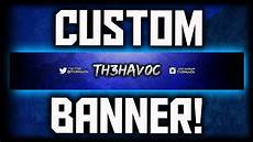 You Tube Banner How To Make A Youtube Banner In Photoshop Cs6 Cc Channel
