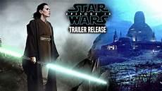 wars episode 9 trailer more bad news news
