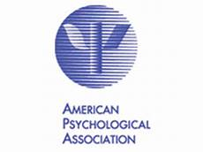 American Psychologica Association American Psychological Association