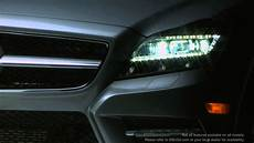 Mercedes Bi Xenon Active Light System Mercedes Bi Xenon Headlamps With Active Curve Illumination