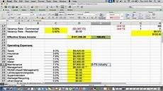 Calculating Expenses Ipat Step 3 Calculating Operating Expenses Youtube