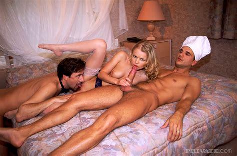 Nude Jan Mod