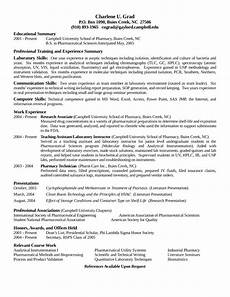 Sample Resume For Lab Assistant Basic Lab Assistant Resume Template