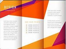 Templates For Pamphlets 40 Professional Free Tri Fold Brochure Templates Word