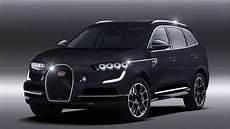 bugatti concept 2020 2020 bugatti suv rendering previews the inevitable