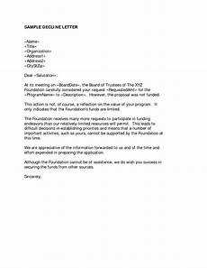 Letter To Turn Down A Job Offer Valid How To Turn Down A Job Interview Sample Letter
