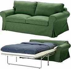 ikea ektorp sleeper sofa bed slipcover 2 seat sofabed