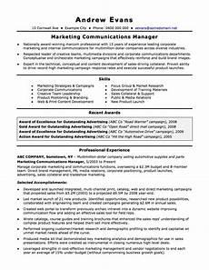 Resume In Australia The Australian Resume Joblers