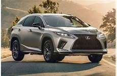 lexus rx 2020 model refreshed 2020 lexus rx all you need to u s news