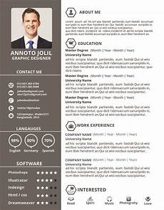 New Style Of Resumes New Look For My Cv Resume Freelancer
