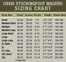Orvis Mens Size Chart Orvis Orvis Men S Ultralight Convertible Waders Feather