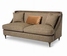 Transitional Sofa Png Image by Timeless Designs By Furniture Designer Michael Amini