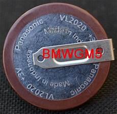 baterie vl2020 bmw panasonic vl2020 battery for bmw e46 e60 e90 key fobs ebay