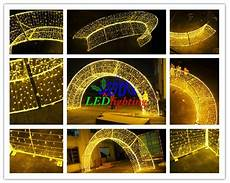 Arch Lights Obbo Arch Ball Tree Light Heart Arch Metal Lights For