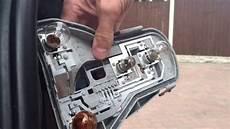 2005 Vw Passat Brake Light Bulb How To Change Rear Brake Stop Light Bulb Vw Polo Mk4 Youtube
