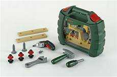 Werkzeug Spielzeug Kinderwandmalerei by Klein 8384 Walizka Z Narzędziami Bosch Ixolino Humbi Pl