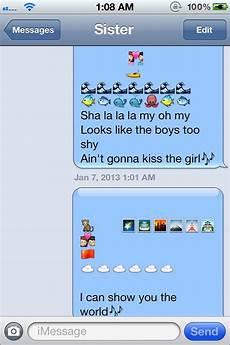 Cute Emoji Texts For Your Boyfriend Cute Emoji Messages To Send To Your Boyfriend Cute Emoji