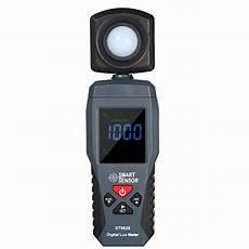 Light Meter Walmart Smart Sensor Digital Lux Meter Lcd Display Handheld