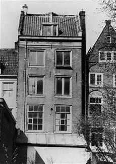 fransk hus im amsterdamer versteck der j 252 din frank vor 70