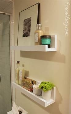 etagere bathroom diy bathroom shelves to increase your storage space