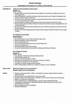 Pct Resume 10 Pct Job Description Resume Proposal Resume