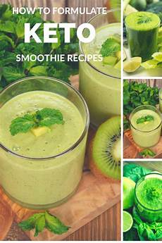formulating low carb keto smoothies all nutribullet recipes