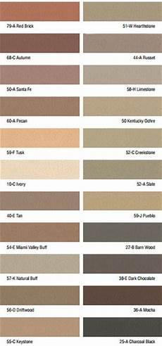 Solomon Mortar Color Chart Cement Masonry Quotes Quotesgram