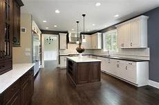 Trends In Architecture Trends In Kitchen Design