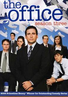 The Office Poster The Office Season 3 In Hd 720p Tvstock