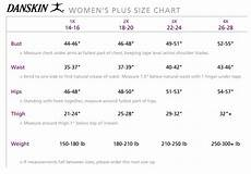 Danskin Bra Size Chart Danskin Tights Plus Size Dance Tights Plus Size Leotards