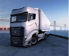 Volvo Trucks Vision 2020 by Truck Driver Worldwide Future Trucks